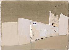 BRETT WHITELEY (1939-1992) 6 arrondissement 1989