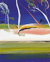 ARTHUR BOYD (1920-1999) Shoalhaven Landscape oil