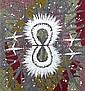CLIFFORD POSSUM TJAPALTJARRI, (c1932-2002), Eagle