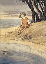 IDA RENTOUL OUTHWAITE (1888-1960) Long Long