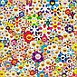 TAKASHI MURAKAMI, born 1962, If I Could Reach that