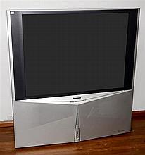 Large Panasonic Television, 130cm, Model GIGA. AF