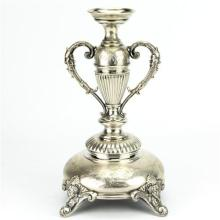 Austro-Hungarian Silver 750 Standard Comport Stand