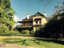 St Mary's Historic Home Contents Auction