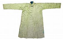 Chinese 19th Century Ceremonial Robe