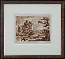 Claude le Lorrain (2 Works) - Duke Of Devonshire