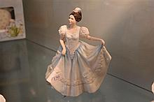 Royal Doulton 'Lindsay' by Pedley