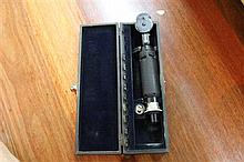 Ophthalmoscope Optometry Set by Turbille Stewart