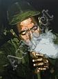 Fremantle (France) 2006 - Laotian Bong canvas