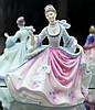 Royal Doulton 'Rebecca' Figure (af)