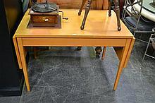 Timber Office Desk
