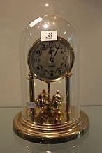 Shatz Dome Clock