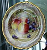 Royal Worcester Ayrton Fruit Plate
