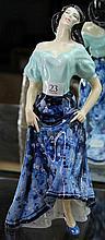 Royal Doulton Large Figure 'Carmen'