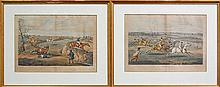 Samuel Henry Alken (1810 - 1894) - Set of 6