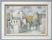 Dorothy Atkins (XX) - Braidwood Inn 37 x 52cm