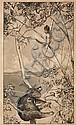 MAX KLINGER (1857-1920, German) - Intermezzi - Opus IV (1879-1881)