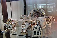Royal Doulton Commemorative Cup with Other Royal Wares & Ceramics