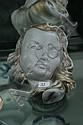 Wien Austrian Wall Mask
