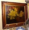 HENRY HANKE (1901 - 1989) - Still Life 60 x 50 cm