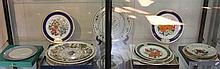 Collection of Cabinet Plates incl Wedgwood, Royal Doulton, Lladro, etc