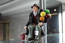 Royal Doulton 'The Balloon Man'