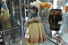 Lladro Girl