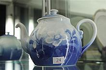 B&G Teapot