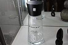 Large Burberry Perfume Bottle