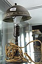 Greist Manufacturing Co New Haven Connecticut USA Desk Lamp
