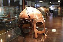 Replica Medieval Helmet