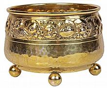 Russian Silver Footed Bowl