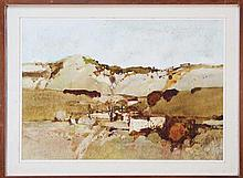 Frank McNamara (1916 - 1995) - Summer In South Australia 58 x 83cm