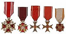 European War Medals & Copies
