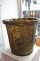 Animal Hide Bucket