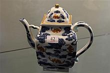 Chinese Republic Period Teapot