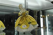 Royal Doulton Figure 'The Last Waltz'  HN2315