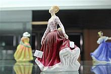 Royal Doulton Figure 'Fiona' HN2694