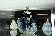 Royal Doulton Figure 'Janine' HN2461