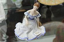 Royal Doulton Figure 'Marjorie' HN2788