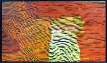 Lily Ngale Nungurrayi (XX) - Sand Dunes 93 x 149cm