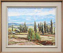 Frank H. Spears (1904 - 1987) - Summer Morning Windsor 39 x 49cm