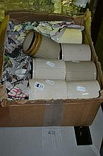 Collection of Earthenware Jars (14)