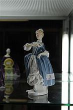 Royal Doulton Figure 'Masquerade' HN 2251