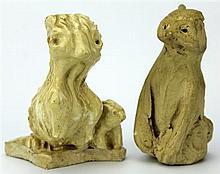 Merric Boyd Animal Figures