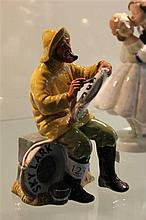 Royal Doulton 'The Boatman' HN2417