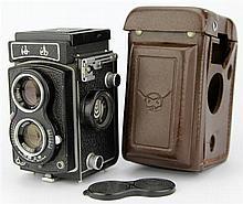Reflex Seagull 4A1 Camera