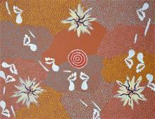Fine Aboriginal, Oceanic & Tribal Art & Artefacts (Including David Baker Collection)