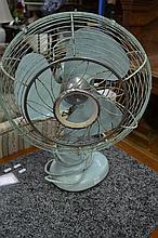 Vintage National Fan, Japan