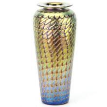 Denizen Art Glass Vase